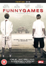 Poster Funny Games  n. 3