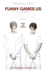 Poster Funny Games  n. 4