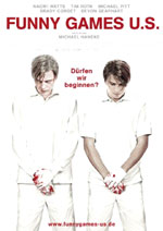 Poster Funny Games  n. 5