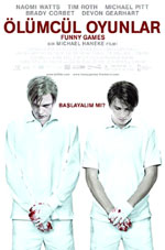 Poster Funny Games  n. 7