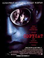 Trailer Copycat: omicidi in serie