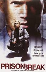 Poster Prison Break - Stagione 2  n. 0