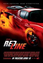 Poster Redline  n. 0