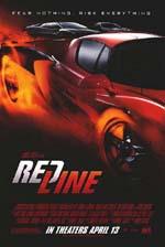 Poster Redline  n. 1