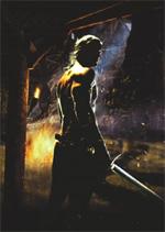 Poster La leggenda di Beowulf  n. 1