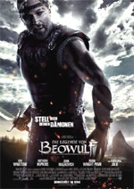 Poster La leggenda di Beowulf  n. 16