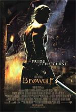 Poster La leggenda di Beowulf  n. 2