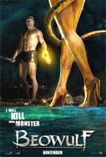 Poster La leggenda di Beowulf  n. 21