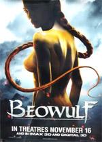 Poster La leggenda di Beowulf  n. 38