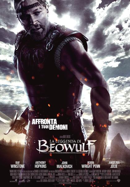 La leggenda di Beowulf - Film (2007) - MYmovies.it