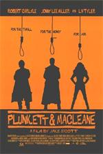 Locandina Plunkett & MacLeane