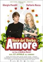 Trailer Voce del verbo amore