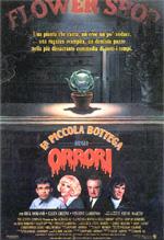 Poster La piccola bottega degli orrori  n. 0