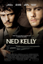 Trailer Ned Kelly