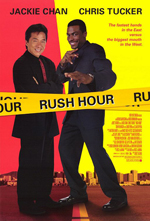 Trailer Rush Hour - Due mine vaganti