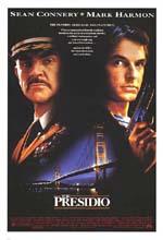 Poster Il presidio - Scena di un crimine  n. 1