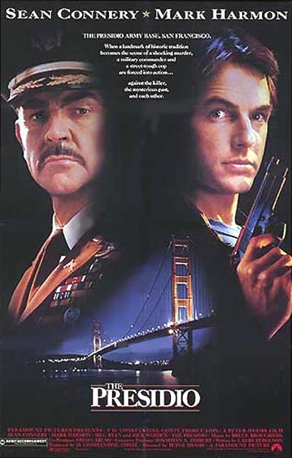 Trailer Il presidio - Scena di un crimine