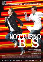 Trailer Notturno Bus