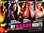 Poster Un bacio romantico - My Blueberry Nights  n. 10