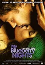 Poster Un bacio romantico - My Blueberry Nights  n. 3