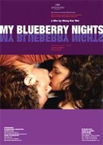 Poster Un bacio romantico - My Blueberry Nights  n. 9