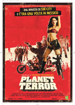Trailer Grindhouse - Planet Terror
