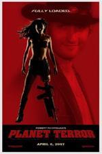 Poster Grindhouse - Planet Terror  n. 13