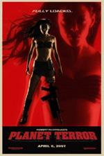 Poster Grindhouse - Planet Terror  n. 14