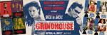 Poster Grindhouse - Planet Terror  n. 18
