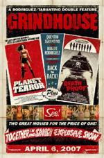 Poster Grindhouse - Planet Terror  n. 2