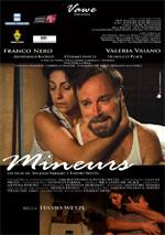 Poster Mineurs  n. 1