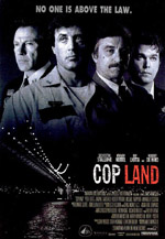 Poster Cop Land  n. 1
