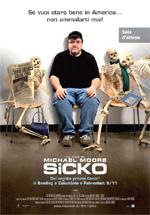Poster Sicko  n. 0