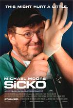 Poster Sicko  n. 2