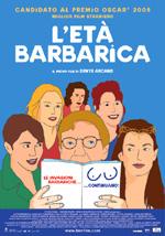 Trailer L'età barbarica