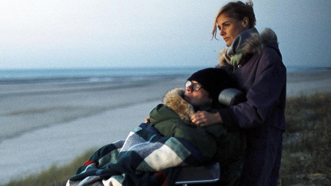 Lo Scafandro E La Farfalla Film 2007 Mymovies It