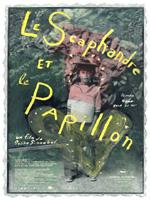 Poster Lo scafandro e la farfalla  n. 1