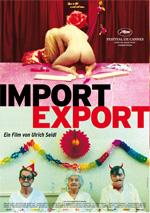 Trailer Import/Export