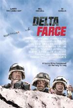 Poster Delta Farce  n. 0