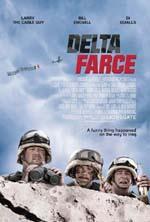Poster Delta Farce  n. 1