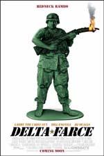Poster Delta Farce  n. 2