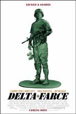 Poster Delta Farce  n. 3