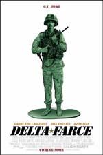 Poster Delta Farce  n. 4