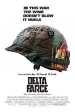 Poster Delta Farce  n. 5