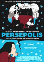 Trailer Persepolis