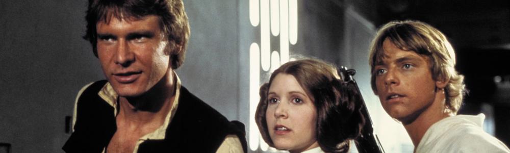 Star Wars: Episodio IV - Una nuova speranza