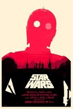 Poster Star Wars: Episodio IV - Una nuova speranza  n. 10