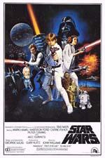 Poster Star Wars: Episodio IV - Una nuova speranza  n. 2