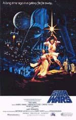 Poster Star Wars: Episodio IV - Una nuova speranza  n. 3