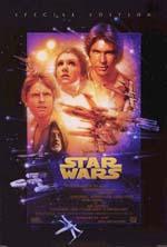 Poster Star Wars: Episodio IV - Una nuova speranza  n. 5